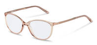 Rodenstock-Bril-R5316-apricot/rosegold
