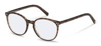 rocco by Rodenstock-Bril-RR450-brownstructured