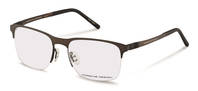 Porsche Design-Bril-P8322-brown