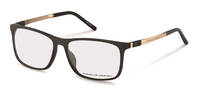 Porsche Design-Bril-P8323-brown
