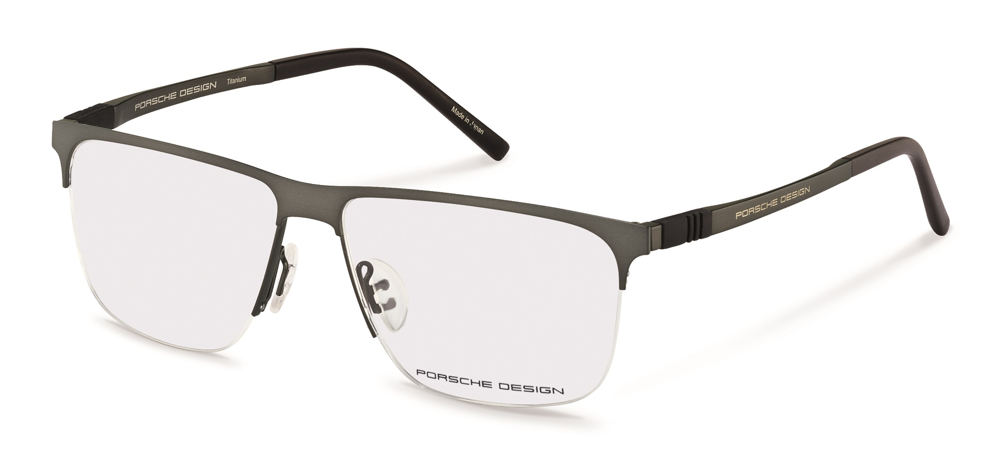 Porsche Design-Bril-P8324-grey