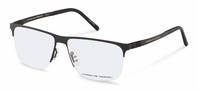 Porsche Design-Bril-P8324-black