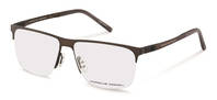 Porsche Design-Bril-P8324-brown