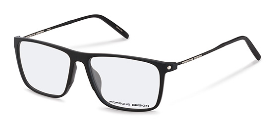 Porsche Design-Bril-P8334-black