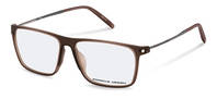 Porsche Design-Bril-P8334-brown