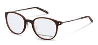 Porsche Design-Bril-P8335-brown
