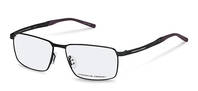 Porsche Design-Bril-P8337-black