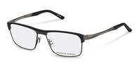 Porsche Design-Bril-P8343-black