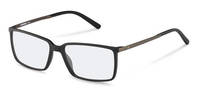 Rodenstock-Bril-R5317-black/darkgun