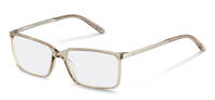 Rodenstock-Bril-R5317-light grey, silver