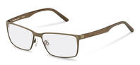 Rodenstock-Bril-R7075-brown