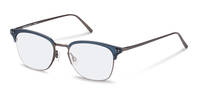 Rodenstock-Bril-R7082-darkgun/blue