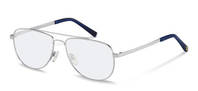 rocco by Rodenstock-Bril-RR213-silver/blue