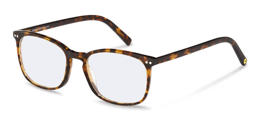 Rodenstock Capsule Collection-Bril-RR449-havana