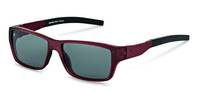 Rodenstock-Sportbril-R3284-dark red, black