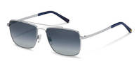 rocco by Rodenstock-Zonnebril-RR104-silver/blue