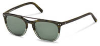 rocco by Rodenstock-Zonnebril-RR328-darkgreenstructured