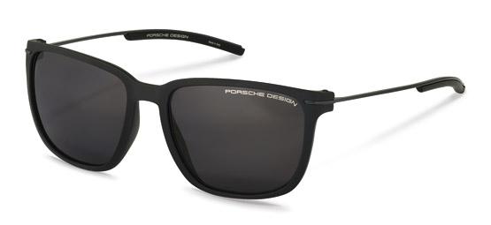 468fb369dc887 Porsche Design-Lunettes de soleil-P8637-black