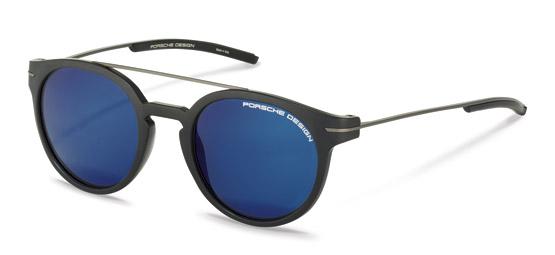 a4bde828553ea Porsche Design-Lunettes de soleil-P8644-black