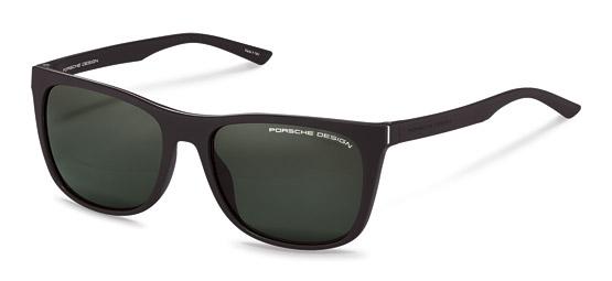 ac5899617acad Porsche Design-Lunettes de soleil-P8648-black