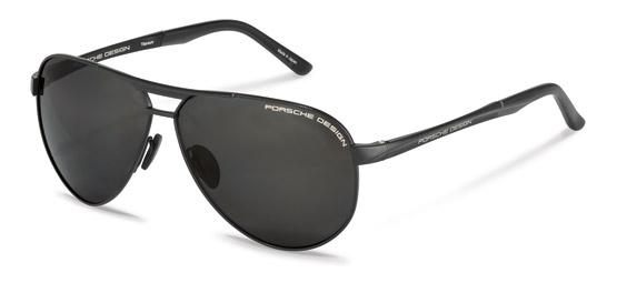 1020c0d5271aa Porsche Design-Lunettes de soleil-P8649-black