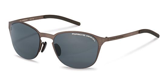 f9d1d1bb75515 Porsche Design-Lunettes de soleil-P8666-black