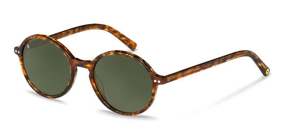 rocco by Rodenstock-Zonnebril-RR334-brownstructured