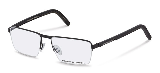 Porsche Design-Bril-P8301-black