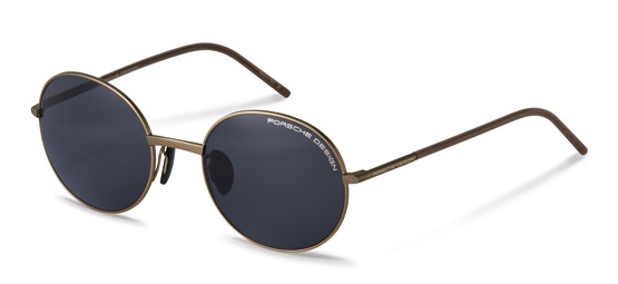 Porsche Design-Zonnebril-P8631-copper, brown