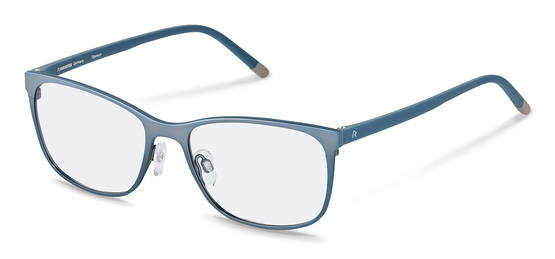 Rodenstock-Bril-R7033-light blue, blue