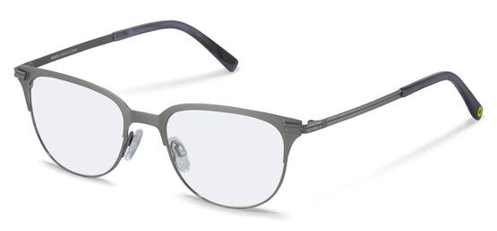 rocco by Rodenstock-Bril-RR204-gun / blue