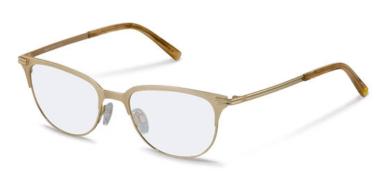 rocco by Rodenstock-Bril-RR204-gold / light brown